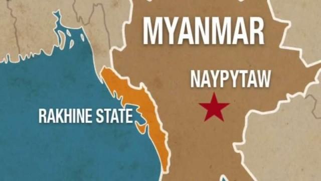 Birmania: Allah non è per tutti