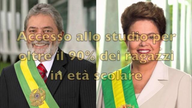 Brasile: colpo di stato mediatico-giudiziario