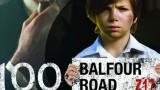 """Giulietto Chiesa presenta """"100 Balfour Road"""""""