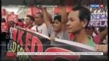 CAMPO DI BATTAGLIA MANILA – Reportage di Maksim Kiselev