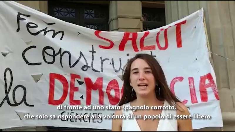 Catalogna: Un nodo da non tagliare