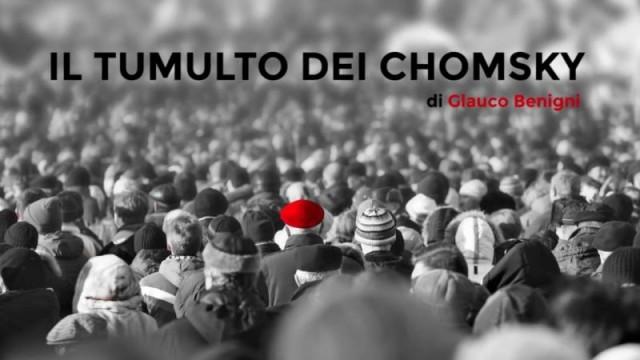 Glauco Benigni: Libertà sul web