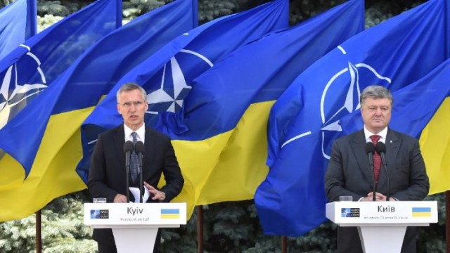 PTV news 11.07.17 – Cresce l'ingerenza della NATO a Kiev