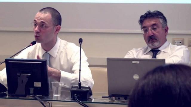 """Demostenes Floros: """"Geopolitica dell'energia. Il paniere energetico globale"""""""