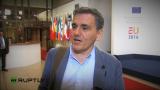 PTV news 25 maggio 2016 – Inutile compromesso sul debito greco