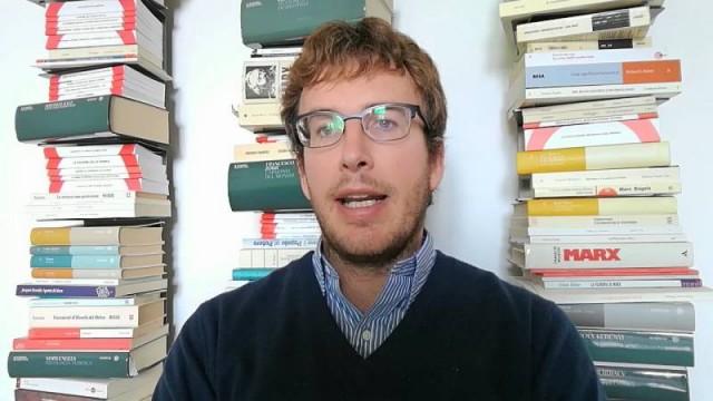 """Diego Fusaro: """"Competitività, un'altra categoria della neolingua"""""""