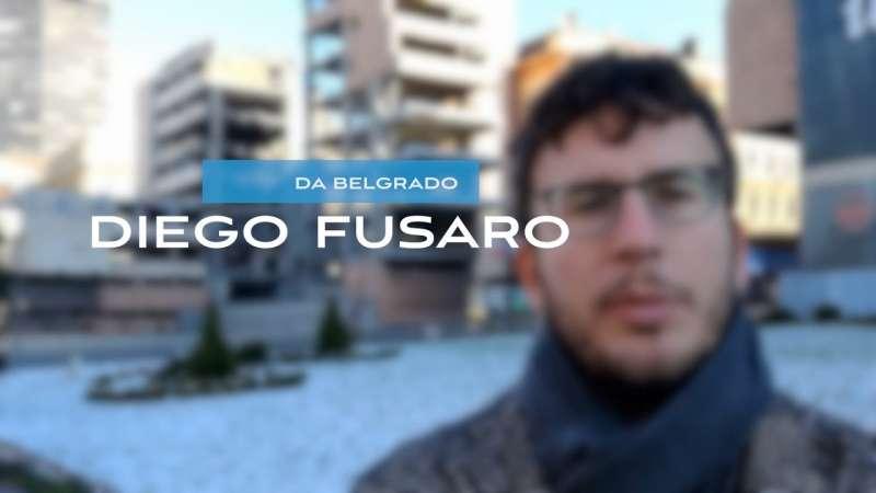 Diego Fusaro: Cosa accadde in Serbia nel 1999. L'imperialismo USA e NATO