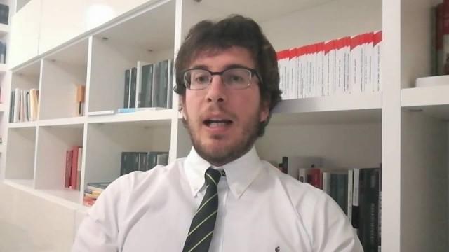 Diego Fusaro: Globalizzazione come glebalizzazione: le nuove plebi