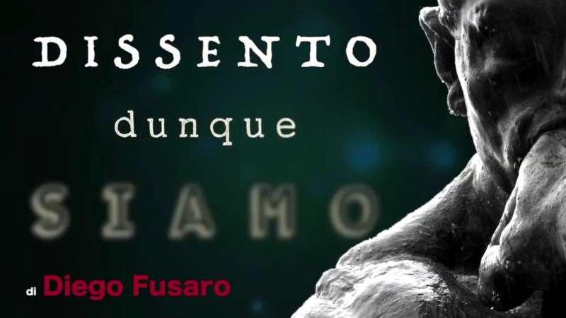 Diego Fusaro: I nuovi alchimisti, trasformare i banchieri in politici e i politici in banchieri