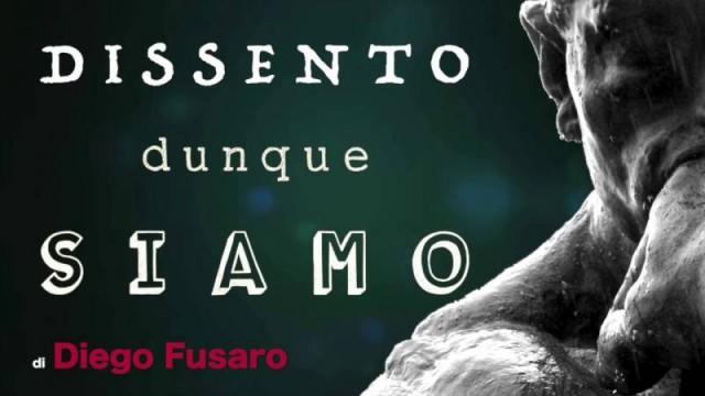 Diego Fusaro: La neolingua liberista e il nuovo ordine mondiale