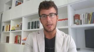 """Diego Fusaro: """"Libera circolazione"""", cioè obbligo di sradicamento e di mobilità"""