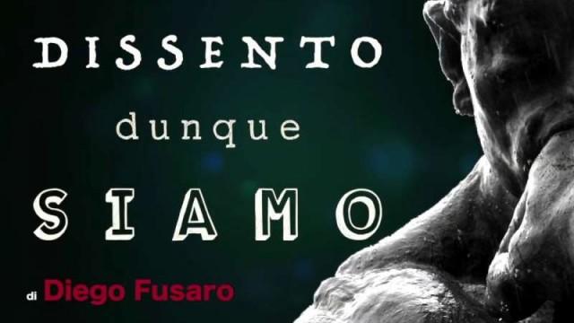 """Diego Fusaro – Lotta alla """"casta"""", stratagemma per rimuovere il controllo politico dell'economia"""