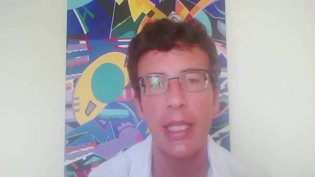 """Diego Fusaro: """"L'uso terroristico della categoria di realtà"""""""