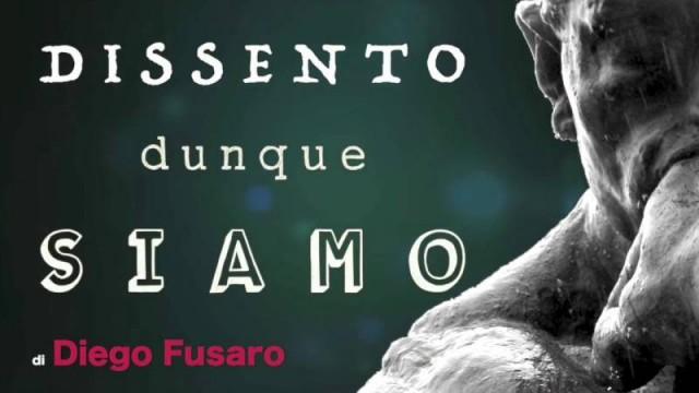 Diego Fusaro: Roberto Saviano, un intellettuale al servizio del pensiero unico