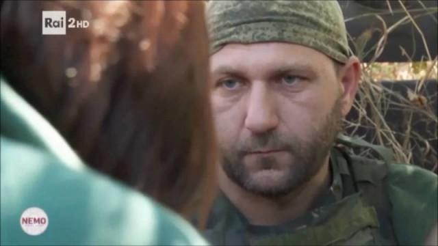 Donbass, in guerra con i ragazzi italiani