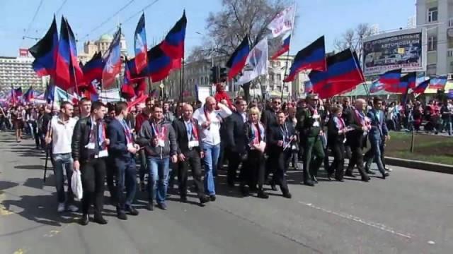 Da due anni esiste la Repubblica Popolare di Dontetsk