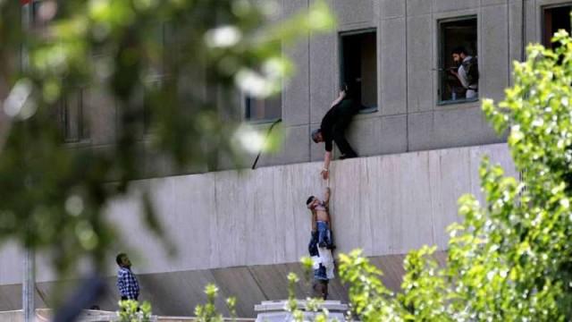 PTV news 07.06.17 – Attacco a Teheran
