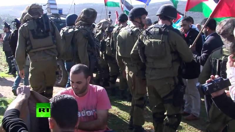 ESCLUSIVA – Ministro palestinese muore dopo colluttazione con soldati israeliani