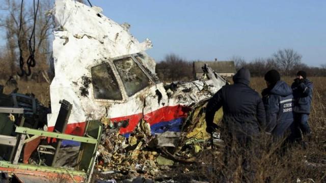 Esempi di propaganda. Chi ha abbattuto il Boeing in Ucraina?