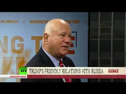 (Ex) agente del Mossad preannuncia un impeachment per Donald Trump