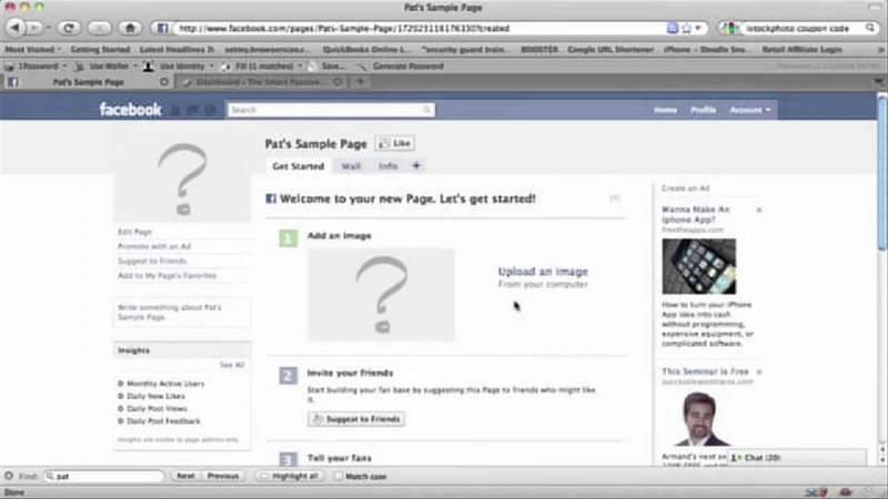 Facebook vs. Google: pubblicità ad personam