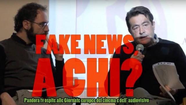 Fake news, a chi?