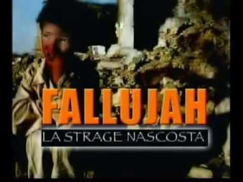 Fallujah, La strage nascosta