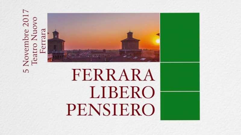 Ferrara Libero Pensiero