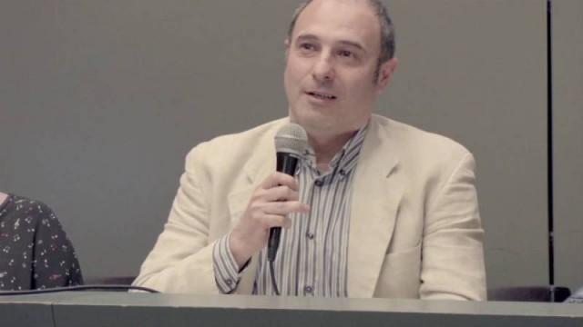 Franco Fracassi: Le agenzie di comunicazione e il condizionamento dell'opinione pubblica