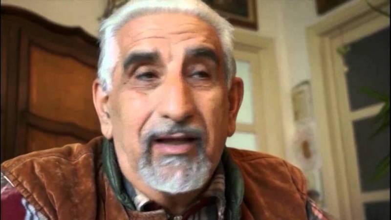 """Fulvio Grimaldi: """"Fronte Italia, partigiani del 2000″"""