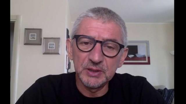"""Fulvio Scaglione: """"Senza Assad né guerra né pace"""""""