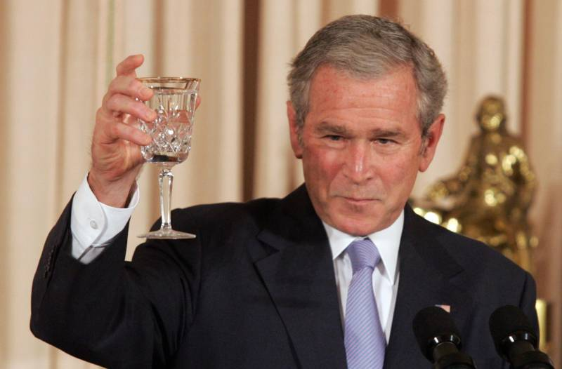 George W. Bush Photos