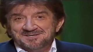 """Gigi Proietti – """"Ninnananna Della Guerra"""" di Trilussa"""