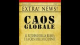 """Giulietto Chiesa: """"Caos Globale, il ritorno della Russia e la crisi dell'Occidente."""""""