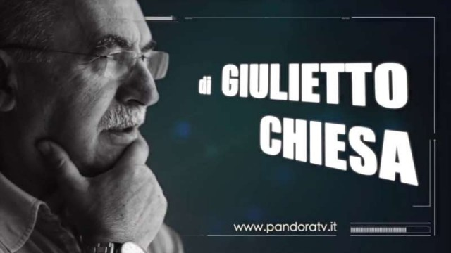 """Giulietto Chiesa: """"Come di prammatica: dagli al russo!"""""""