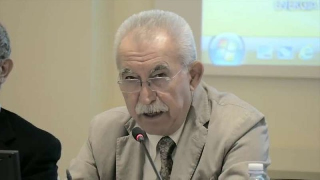 Giulietto Chiesa: Commentary –  American crisis endangers the world