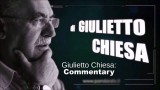 """Giulietto Chiesa: Commentary – """"The Black Heart of Europe"""""""