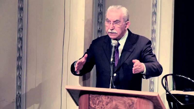 """Giulietto Chiesa – intervento all'assemblea nazionale della Lega per la campagna """"NO NATO-NO GUERRA"""""""