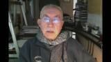"""Giulietto Chiesa: """"Un video per riflettere"""""""