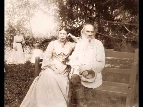 Gli ultimi giorni di Tolstoj – 1/11/1910