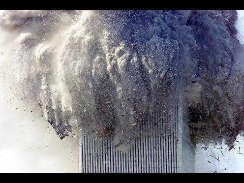 GRATTACIELI DELLA BUGIA – Servizio di Rossiya1 sull'11 settembre