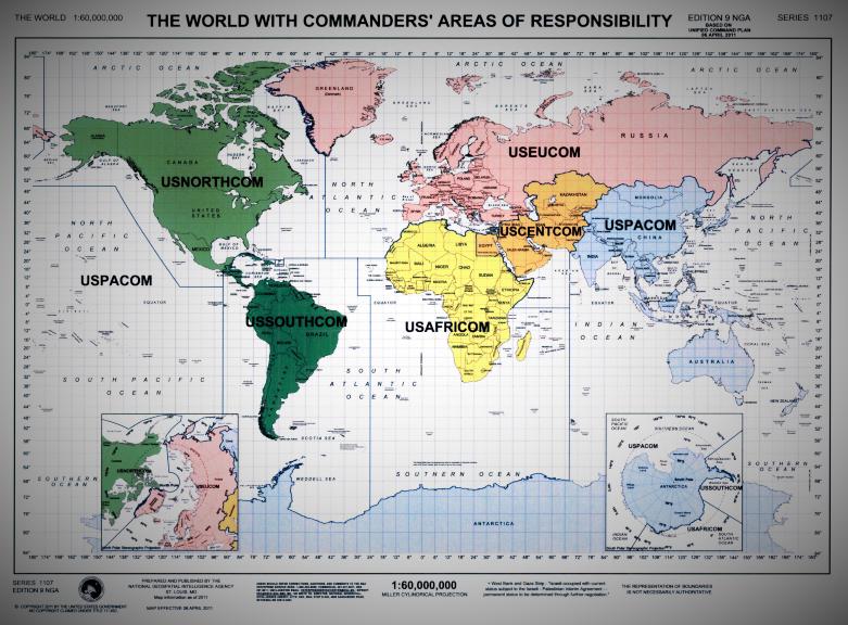 La Notizia di Manlio Dinucci - Strategia del golpe globale | Pandora TV