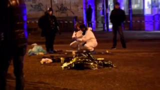PTV news 23 Dicembre 2016 – Morto e muto anche l'attentatore di Berlino