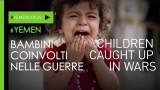 Il bambino di Aleppo