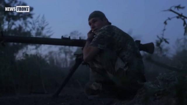 Il Donbass sulla linea del fuoco – di Maxim Fadeev (prima parte)