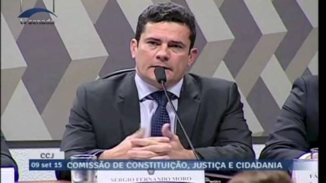 Il giudice Sérgio Moro detronizzato dalla Suprema Corte