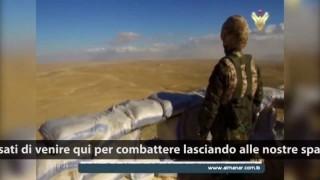 Il ruolo di Hezbollah nella lotta al terrorismo