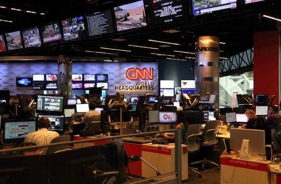 PTV News 14.12.17 – CNN: la débâcle della credibilità del giornalismo USA