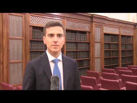 Intervista a Andrea Franzoso – Cos'è il  whistleblowing