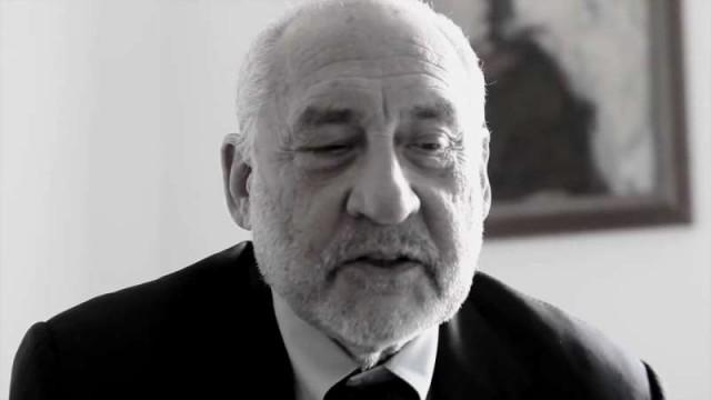 """Intervista a Joseph Stiglitz: """"The Brexit & the UE"""""""